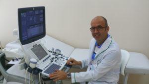 Dr Valentin Voiasciuc